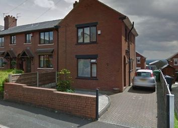 Thumbnail 3 bed terraced house to rent in 25 Thirlstone Avenue, Moorside, Oldham, Greater Manchester