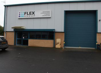 Thumbnail Property to rent in Omega Business Park, Neptune Street, Hull