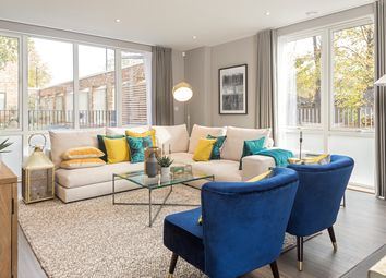 Thumbnail 2 bed duplex for sale in Plot 146, Central Square Apartments, Acton Gardens, Bollo Lane, Acton, London