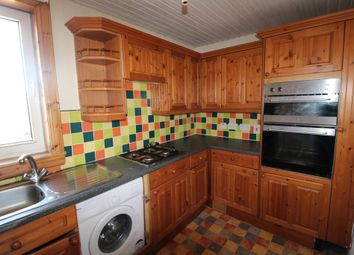 Thumbnail 2 bed flat for sale in Thistle Quadrant, Airdrie, North Lanarkshire
