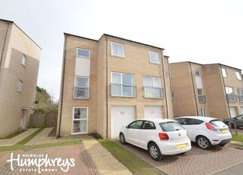 Thumbnail 5 bed property to rent in Aviation Avenue, Hatfield