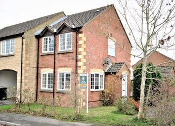 Thumbnail 3 bed semi-detached house to rent in Bakers Field, Lyneham