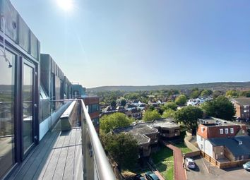 Thumbnail 2 bed penthouse for sale in Upperton Road, Eastbourne