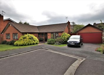Thumbnail 4 bed bungalow for sale in Oaklands, Cheddar