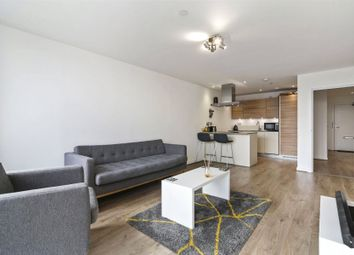 Thumbnail 2 bed flat to rent in Unex Tower, Stratford Plaza, London