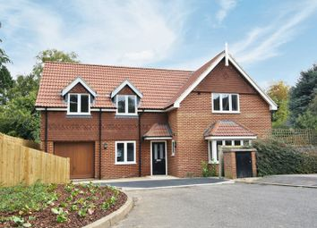 Thumbnail 4 bed property for sale in Mapleleaf Close, Selsdon, South Croydon