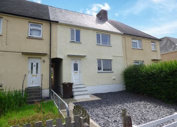 Thumbnail 3 bedroom terraced house for sale in William Morris Avenue, Cleator Moor