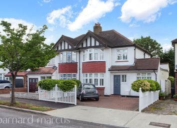 Thumbnail 3 bedroom property for sale in Ruston Avenue, Berrylands, Surbiton