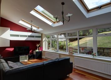 Thumbnail 4 bed detached house for sale in Ashes Lane, Stalybridge