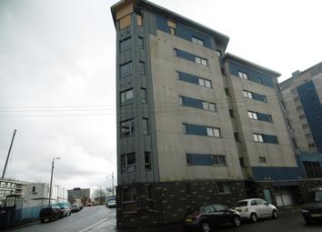 Thumbnail 2 bed flat to rent in The Mizu, Finnieston, Glasgow G3,