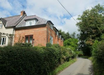Thumbnail 4 bed semi-detached house for sale in Putley, Ledbury
