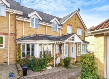 3 bed terraced house for sale in Foxwood Grove, Pratts Bottom, Orpington BR6