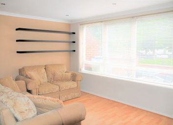 Thumbnail 2 bed flat to rent in Ollgar Close, London