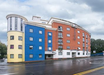 Thumbnail 2 bed flat for sale in Brindley Point, Sheepcote Street, Birmingham