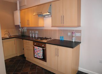 Thumbnail 3 bed flat to rent in Imperial Court, Burnley