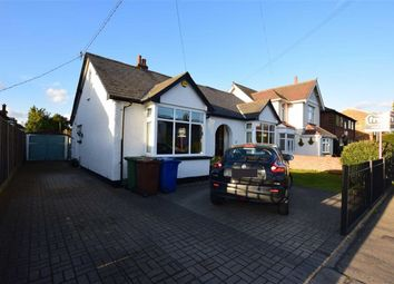 Thumbnail 3 bedroom detached bungalow for sale in Corringham Road, Stanford-Le-Hope, Essex