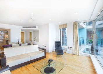 Thumbnail 2 bed flat to rent in Short Let, Imperial Wharf, Chelsea Vista