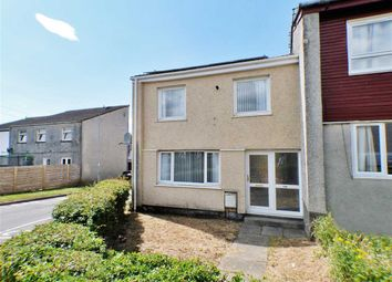 Thumbnail 3 bed terraced house for sale in Eider Place, Greenhills, East Kilbride