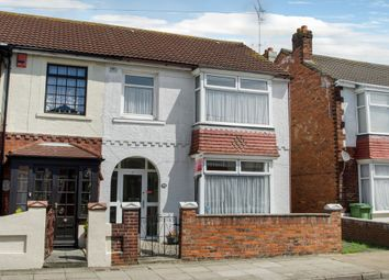 Thumbnail 3 bed semi-detached house for sale in Compton Road, Portsmouth