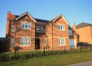 Thumbnail 5 bed detached house for sale in Eve Lane, Spennymoor