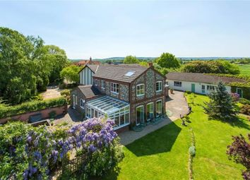 Thumbnail 6 bedroom detached house for sale in Windmill Road, Towersey, Thame