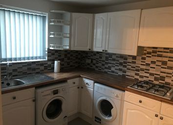 Thumbnail 2 bedroom flat to rent in Eaton Road West Derby, Liverpool