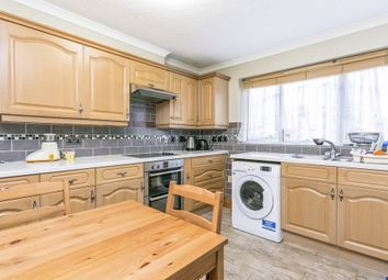 Thumbnail 3 bed terraced house to rent in Grantham Road, London