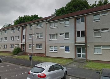 Thumbnail 1 bed flat to rent in Maxwell Grove, Pollokshields, Glasgow
