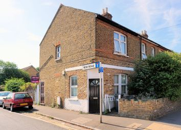 Thumbnail 1 bed flat for sale in Swan Road, Feltham