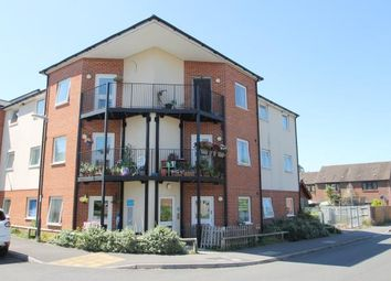 Thumbnail 2 bed flat for sale in Forest Road, Midhurst, West Sussex