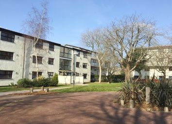 Thumbnail 2 bed flat to rent in Raglan Road, Plymouth
