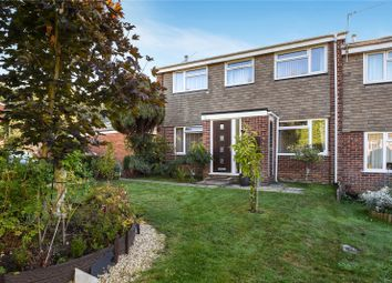 Thumbnail 3 bed end terrace house for sale in Peverells Wood Avenue, Chandler's Ford, Hampshire