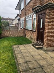 Thumbnail 2 bedroom flat to rent in Windsor Close, Northwood