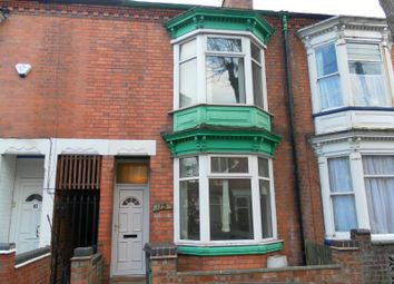 Thumbnail 3 bed terraced house for sale in 12 Harrow Road, Off Narborough Road, Leicester