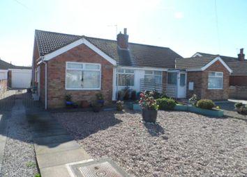 Thumbnail 2 bed semi-detached bungalow to rent in Grasmere Road, Knott End-On-Sea, Poulton-Le-Fylde