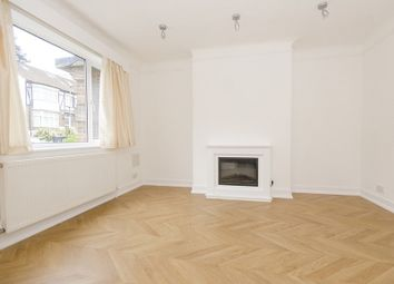 Thumbnail Maisonette for sale in Abingdon Road, London