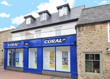 Thumbnail 1 bed flat to rent in Bicester, Oxfordshire