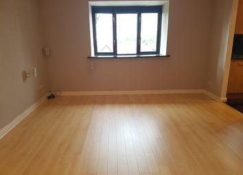 Thumbnail 2 bed flat to rent in Woodridge Close, The Ridgeway, Enfield