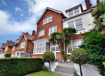 Thumbnail 4 bedroom flat to rent in Bracknell Gardens, Hampstead