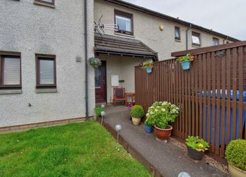Thumbnail 2 bed flat for sale in Kinmylies Way, Inverness