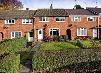 Thumbnail 2 bed terraced house for sale in Regina Crescent, Tettenhall, Wolverhampton