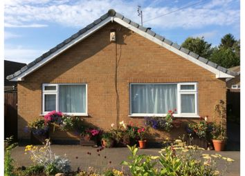 Thumbnail 3 bed detached bungalow for sale in Trowell Road, Wollaton