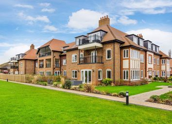 3 bed flat for sale in Randalls Road, Leatherhead KT22