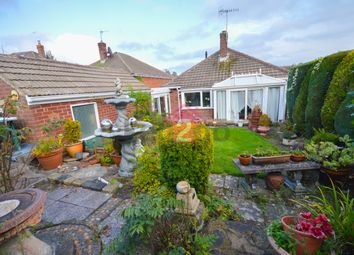 Thumbnail 2 bed detached bungalow for sale in Falcon Rise, Dronfield, Sheffield