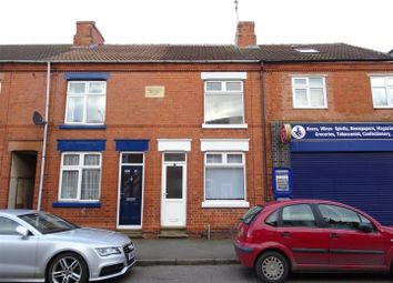 Thumbnail 3 bed terraced house for sale in Midland Road, Ellistown, Leicestershire
