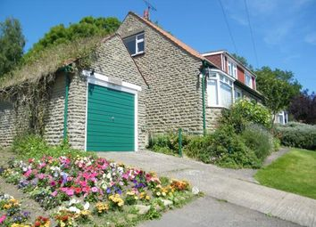 Thumbnail 3 bed semi-detached house for sale in Egton Road, Aislaby, Whitby, North Yorkshire