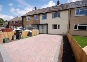 Thumbnail 3 bed terraced house for sale in Colebrook Road, Kingswood, Bristol