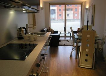 Thumbnail 2 bed flat to rent in Wellington Quarter West Point, Wellington Street, Leeds