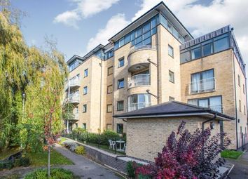 Thumbnail 2 bed flat for sale in Rome House, Eboracum Way, York