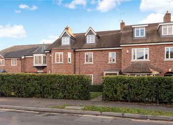 Thumbnail 3 bed flat for sale in Blenheim Mews, Beavers Road, Farnham, Surrey